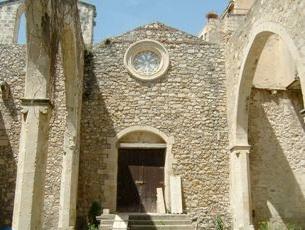 chiesa di san filippo apostolo. siracusa una vasca del bagno ...